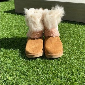UGG boots limited style
